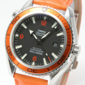 Replica Omega Seamaster Planet Ocean 45mm Automatic 2908.50.38