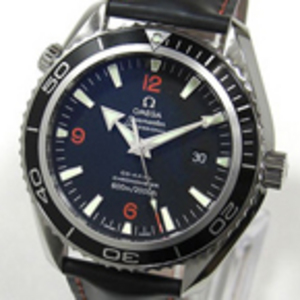 Replica Omega Seamaster Planet Ocean 45mm Automatic 2900.51.82