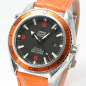 Replica Omega Seamaster Planet Ocean 42mm Automatic 2909.50.38