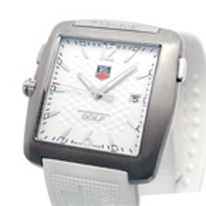 Replica Tag Heuer Tiger Woods Professional Golf WAE1112.FT6008